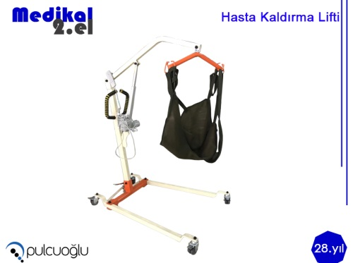 HASTA KALDIRMA LİFTİ